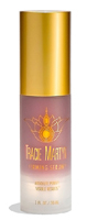 This firming serum is like liquid gold! I have been fortunate to go to the Tracie Martiyn salon for facials for many years and this serum is worth EVERY penny. available at Tracie Martyn.com